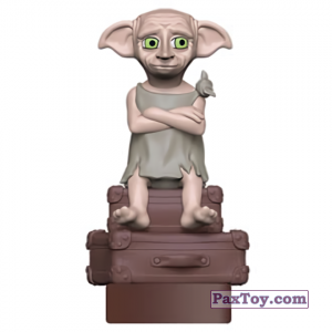 PaxToy.com - 20 Dobby из Esselunga: Harry Potter WIZZIS
