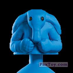 PaxToy 21 MAX REBO
