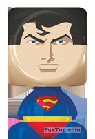 PaxToy.com - 21 Supermenas (Superman) из Norfa: Superherojai (Blokhedz)