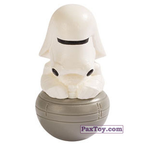 PaxToy.com - 22 Soldati Artici из Esselunga: Star Wars 2.0 - Rollinz 2018