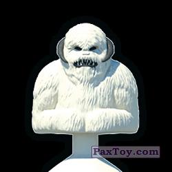 PaxToy 22 WAMPA