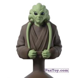 PaxToy 23 Kit Fisto