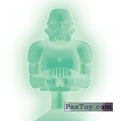 PaxToy 26 STORM TROOPER (HOLOGRAMA)