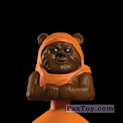 PaxToy 29 EWOK