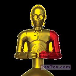 PaxToy 32 C 3PO (AURIU)
