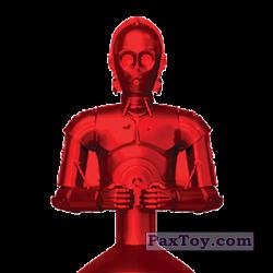 PaxToy 34 R 3PO (ROSU)