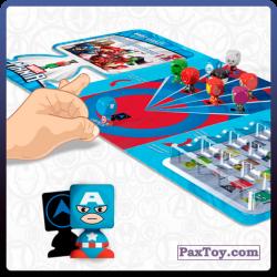 PaxToy Белмаркет   2018 Время героев   04 games3