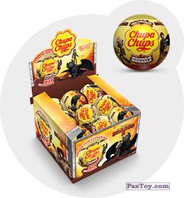 PaxToy Choco Balls   Как приручить дракона 2 #02