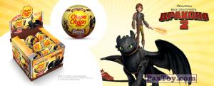 PaxToy Choco Balls   Как приручить дракона 2 #03