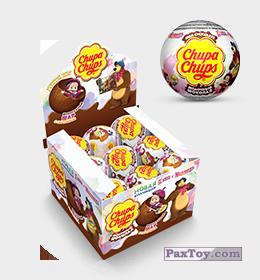 PaxToy Choco Balls   Маша и Медведь 2   01
