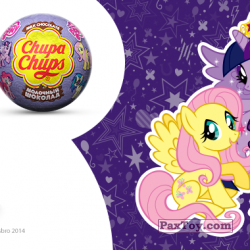 PaxToy Choco Balls   My Little Pony poster