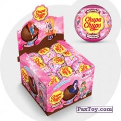 PaxToy Chupa Chups   Choco Balls   Клуб Винкс 02