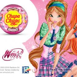 PaxToy Chupa Chups   Choco Balls   Клуб Винкс 03