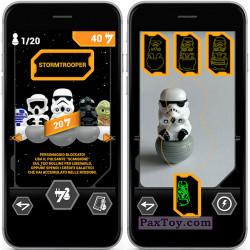 PaxToy Esselunga (Italy)   2016 Star Wars 1.0   04 app rollinz