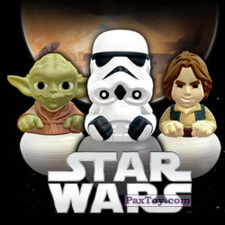 PaxToy Esselunga (Italy)   2016 Star Wars 1.0   06 app