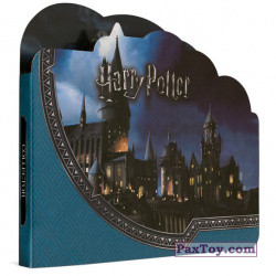 PaxToy Esselunga (Italy)   2017 Harry Potter WIZZIS   01 Album