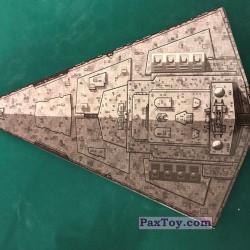 PaxToy Esselunga (Italy)   2018 Star Wars 2.0   Rollinz 02