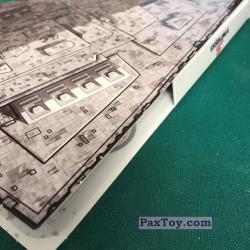 PaxToy Esselunga (Italy)   2018 Star Wars 2.0   Rollinz 03