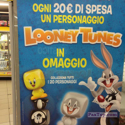 PaxToy EuroSpin   2015 Looney Tunes (Blokhedz)   photo01