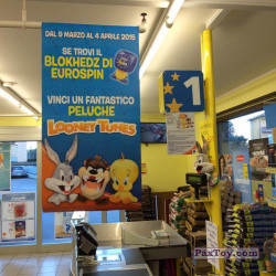 PaxToy EuroSpin   2015 Looney Tunes (Blokhedz)   photo02