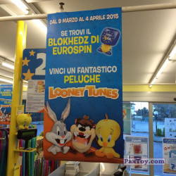 PaxToy EuroSpin   2015 Looney Tunes (Blokhedz)   photo03