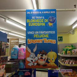 PaxToy EuroSpin   2015 Looney Tunes (Blokhedz)   photo04