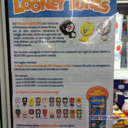 PaxToy EuroSpin   2015 Looney Tunes (Blokhedz)   photo07