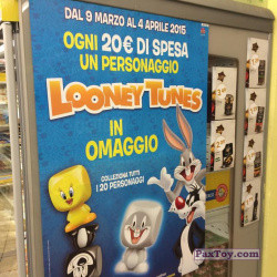 PaxToy EuroSpin   2015 Looney Tunes (Blokhedz)   photo09