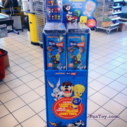 PaxToy EuroSpin   2015 Looney Tunes (Blokhedz)   photo12
