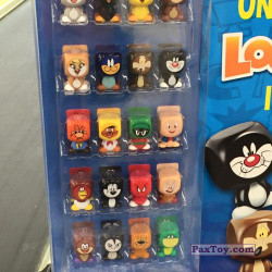 PaxToy EuroSpin   2015 Looney Tunes (Blokhedz)   photo13