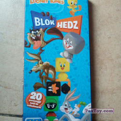 PaxToy EuroSpin   2015 Looney Tunes (Blokhedz)   photo17