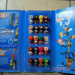 PaxToy EuroSpin   2015 Looney Tunes (Blokhedz)   photo18