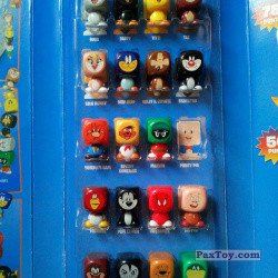 PaxToy EuroSpin   2015 Looney Tunes (Blokhedz)   photo20