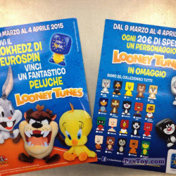 PaxToy EuroSpin   2015 Looney Tunes (Blokhedz)   photo21