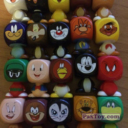 PaxToy EuroSpin   2015 Looney Tunes (Blokhedz)   photo28