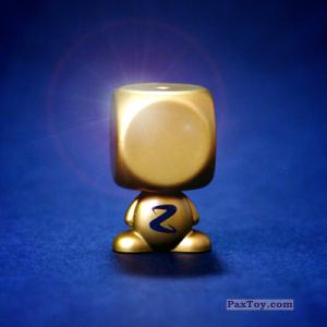 PaxToy Goldenz Blokhedz 2