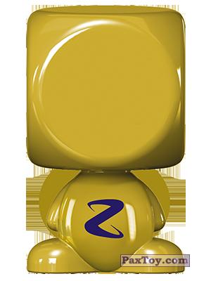 PaxToy Goldenz Blokhedz2