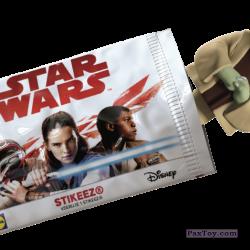 PaxToy Lidl   2018 Star Wars Stikeez   image04