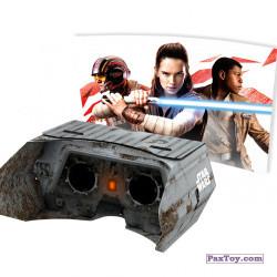 PaxToy Lidl   2018 Star Wars Stikeez   image06 VR očala (2.49€)