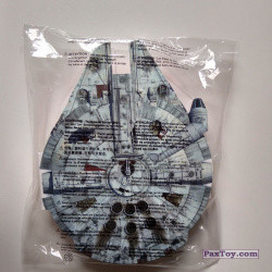 PaxToy Lidl   2018 Star Wars Stikeez   image10