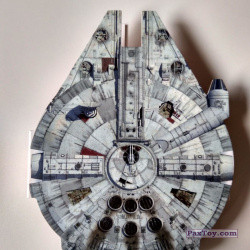 PaxToy Lidl   2018 Star Wars Stikeez   image12
