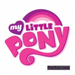 PaxToy My Little Pony logo