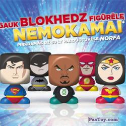PaxToy Norfa   2014 Superherojai (Blokhedz)   02 Paveikslas kaire