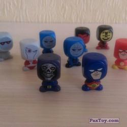 PaxToy Norfa   2014 Superherojai (Blokhedz)   06