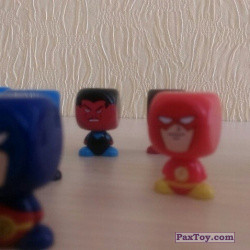 PaxToy Norfa   2014 Superherojai (Blokhedz)   07