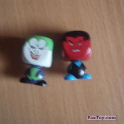 PaxToy Norfa   2014 Superherojai (Blokhedz)   12