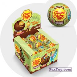 PaxToy Пчелка Майя 02 Choco Balls