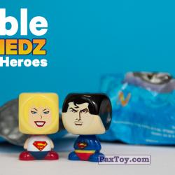 PaxToy Z Energy   2014 DC Super Heroes (Blokhedz)   02