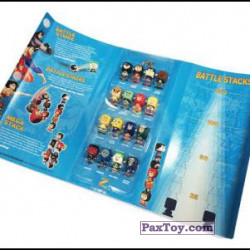 PaxToy Z Energy   2014 DC Super Heroes (Blokhedz)   07
