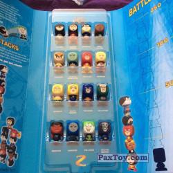 PaxToy Z Energy   2014 DC Super Heroes (Blokhedz)   08